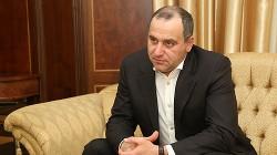 Temrezov, RF Devlet Konseyi'nde Kafkasya'yı temsil edecek