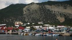 Ruslar tatil için Kuban ve Kırım'ı seçiyor
