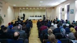 İnguşetya'da din dersi öğretmenleri için kurslar başladı