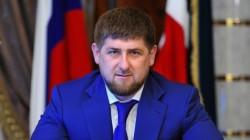 """Kadirov: """"Suriye'de savaşan Çeçenlerin büyük kısmı yok edildi"""""""