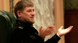 Kadirov Esad'ın davetini kabul etmeyi düşünüyor