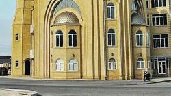 """""""Vostoçnaya"""" camisine polis baskını"""