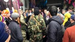 """Dağıstan'da """"Türkiye Tedbirleri"""" protesto edildi"""