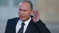 İnguşetya Temsilciğili Putin'i kahraman olarak görüyor