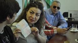 """""""Abhazya, dünyadaki cennet"""""""