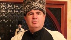 Khuade Adnan'a FSB Operasyonundan 15 Günlük Hapis Cezası!