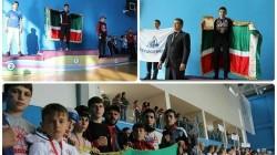 Muay Thai Şampiyonası'na Çeçen damgası