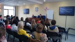 Kafkasya'da lise ve üniversite hocaları için ekstremizm eğitimi