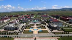 İnguşetya Cumhuriyeti kuruluşunun yıldönümünde 14 açılış yapılacak