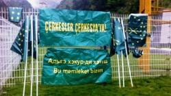 DÇB başkanı Çerkesleri provokasyonla suçladı
