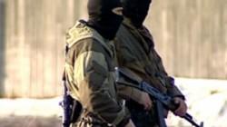 Dağıstan'da polise ateş açıldı
