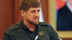 Kadirov canlı bomba saldırısı ile ilgili konuştu