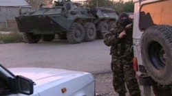 İnguşetya'da operasyon, 5 ölü