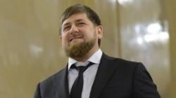 Kadirov'a göre Calaldinov kendi evini yaktı