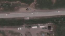 Çeçenya'da, Barayev'in köyünde, Ruslara canlı bomba saldırısı