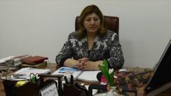Karaçay-Çerkes Çocuk hakları yetkilisi Larisa Abazaliyeva oldu