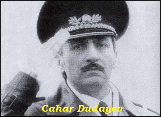 c.dudayev