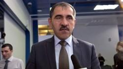 Yevkurov Stalin'in resminin asılmamasını istedi