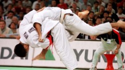 Kabardey-Balkarlı judocular iki madalya kazandı