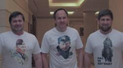 Kadirov'un kuzeni Kafkasya İşleri Bakanı başyardımcısı olarak atandı