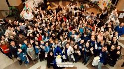 Kuzey Osetya'da radikalizme karşı gençlik forumu