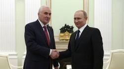 Güney Osetya'da Rusya'ya bağlanma referandumu ertelendi