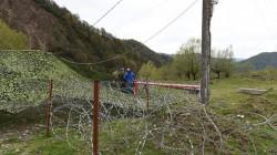 Güney Osetya sınırında dört Gürcistan vatandaşı gözaltına alındı