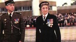 Legion d'Honneur sahibi Çerkes Hagundokova anıldı