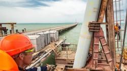 Kırım'daki Kerçenski Köprüsü'ne çarpan Türk gemisi ceza ödemeyecek