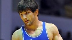 Kafkasyalı dört güreşçi altın madalya kazandı