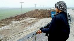 Kabardey-Balkar'da IŞİD tutuklaması