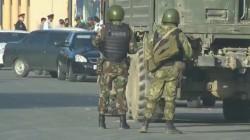 Derbent'te operasyon, 2 polis öldü 15'i yaralandı