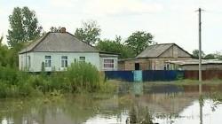 Adıgey'de sel 30 milyon rubleden fazla zarar verdi