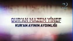 Hilal Tv'de Çerkesçe ramazan yayını başladı