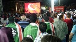 Türkiye'de Yaşayan Çeçen Muhacirlerin 15/16 Temmuz 2016 Darbe Teşebbüsü İle İlgili 19 Temmuz 2016 Tarihli Basın Açıklaması