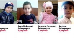 DAEŞ'in kaçırdığı dört çocuk aranıyor