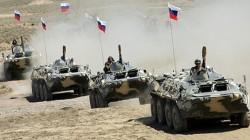 Pakistan ve Rusya'dan ilk ortak askeri tatbikat