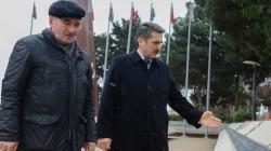 Dr. Memmedli: Bugün Azerbaycan'ın istiklalinin ebediyeti ve gücü Türkiye sayesinde var