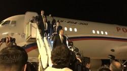 Rusya Dışişleri Bakanı Lavrov'un Türkiye programı belli oldu