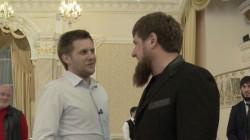 Kadirov 'ekibini' programla seçiyor