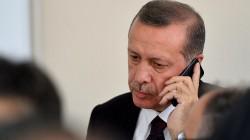 Cumhurbaşkanı Erdoğan, Putin ile telefonda Halep'i görüştü