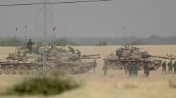 Fırat Kalkanı Harekatı kapsamında iki askerle irtibat kesildi