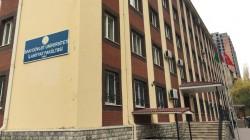 Bakü'de İlahiyat Fakültesi'ne Donanım Desteği