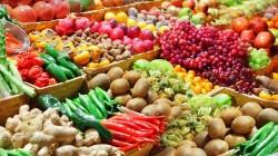 Türkiye'den gelen kabak, domates ve narlar imha edildi