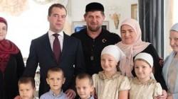 "Çeçenya'nın ""Başörtü Yasası""na Moskova'dan Eleştiri"