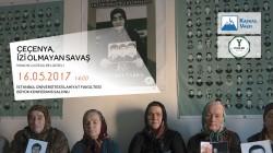 Çeçenya Filmi İstanbul Üniversitesi'nde Gösterilecek