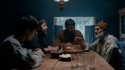 """""""Derin Nehirler"""" filmi Kabardey-Balkar'da gündem oldu"""