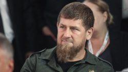 Kadirov şeriata davet etti