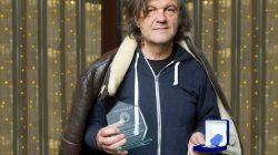 Abhazya'nın iyi niyet elçisi ünlü yönetmen Emir Kusturica seçildi
