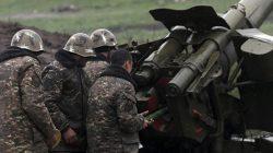 Azerbaycan ve Ermenistan arasında sınır gerginliği yaşandı
